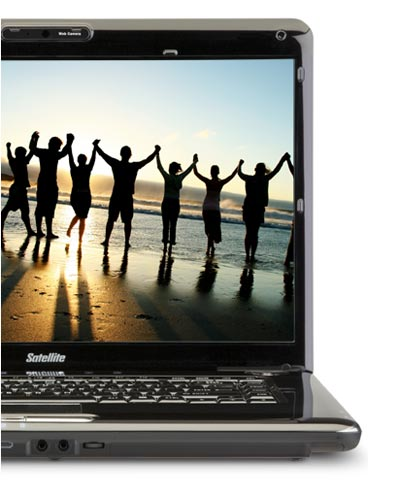 Toshiba Satellite A355-S6924 16 0-Inch Laptop | TechieFinds Com