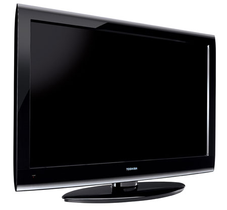 Amazon.com: Toshiba 40G300U 40-Inch 1080p 120 Hz LCD HDTV