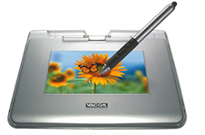 GRAPHIRE WACOM DOWNLOAD DRIVER