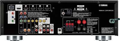 Making Yamaha Stereo Htr  Bluetooth Compatible