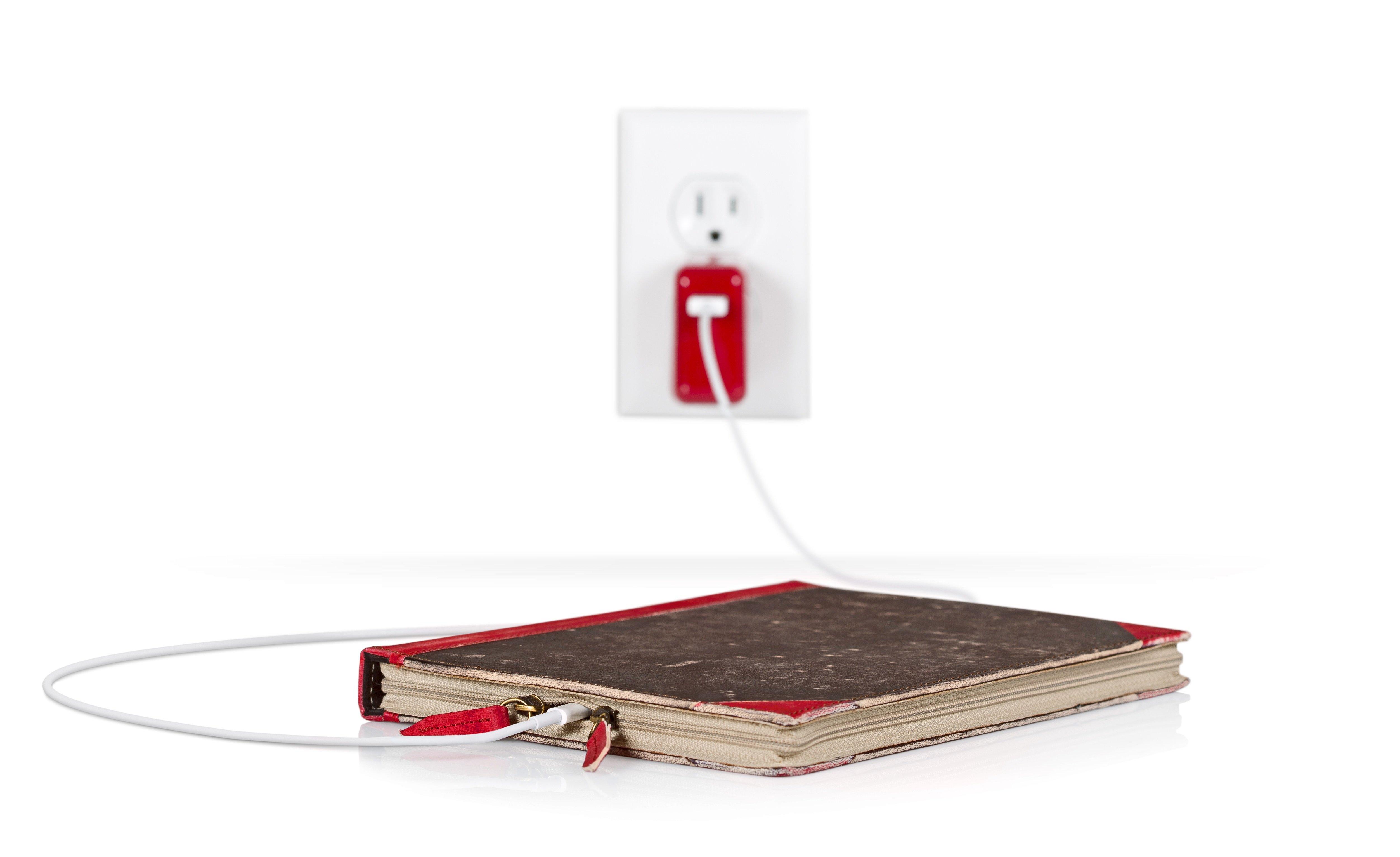 Amazon.com: Twelve South BookBook Cover for iPad mini, black | Vintage