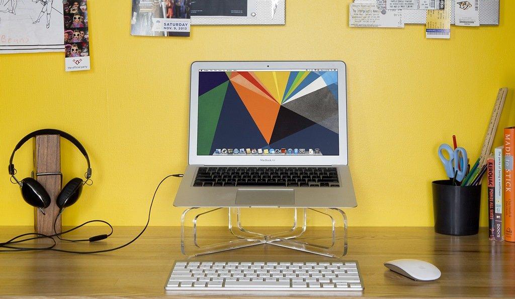 Amazon.com: Twelve South GhostStand for MacBook | Ultra