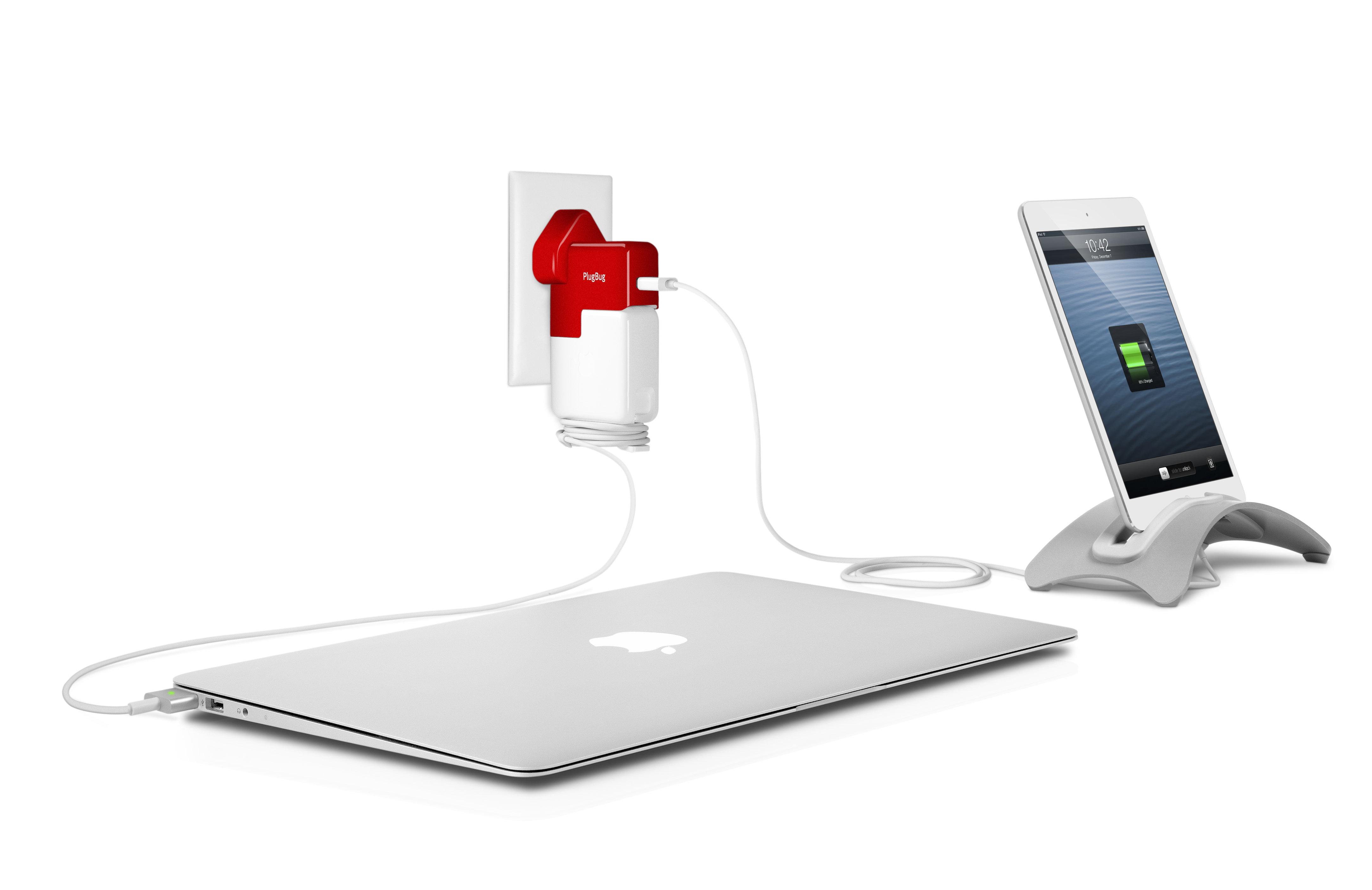 Amazon.com: Twelve South PlugBug World   All-in-one MacBook global