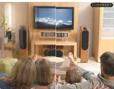Audyssey Surround Sound Calibrator