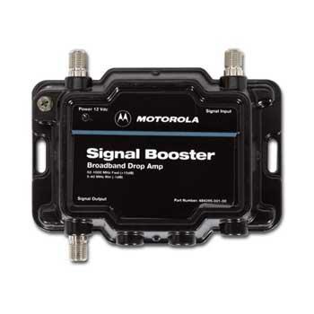Motorola BDA100