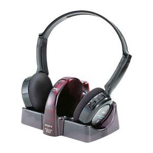 Sony MDR-IF240RK Headphones
