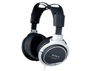Sony MDR-XD200