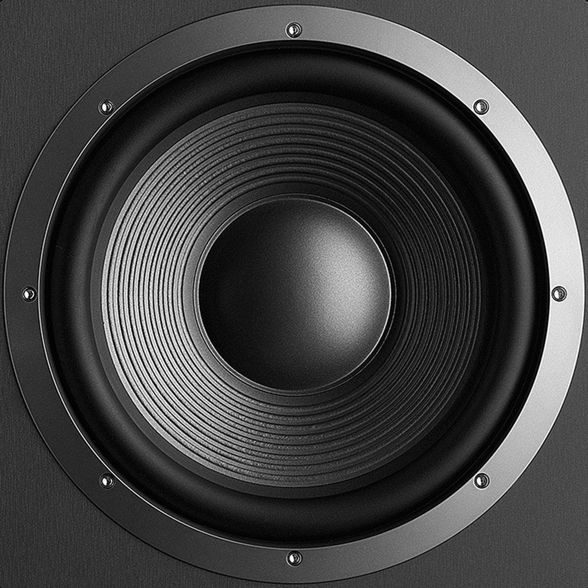 Amazon.com: JBL ES250PBK High-Performance 12-Inch Powered