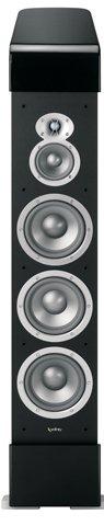C336 Floorstanding Speaker