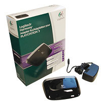 Logitech Harmony Adapter for Remotes and Playstation 3 PS3