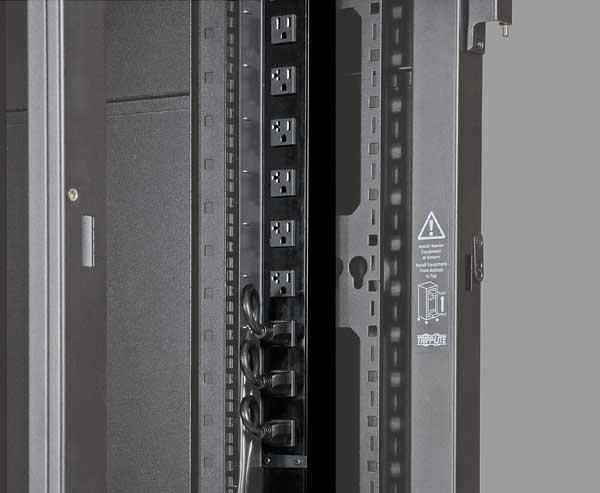 Amazon Com Tripp Lite Monitored Pdu 20a 24 Outlets 5