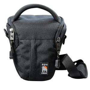 Amazon.com : Ape Case Compact Digital SLR Holster Camera Bag ...