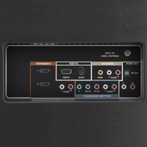 Amazon.com: VIZIO E320VL 32-inch 720p LCD HDTV (2010 Model