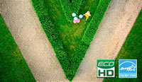 ECO HD graphic
