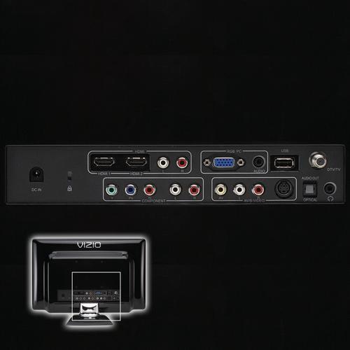 Amazon.com: VIZIO M260MV 26-Inch 1080p LED LCD HDTV With
