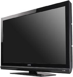 VIZIO E371VA 37-inch Full HD 1080p LCD HDTV