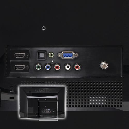 Amazon Com Vizio 19 Quot Class 720p 60hz Led Lcd Hdtv M190va