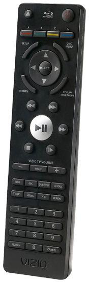 Amazon.com: VIZIO VBR220 Blu-ray Disc Player with Wireless
