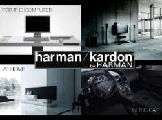For More Than 50 Years Harman Kardon Products Have Delivered Great Sound And Extraordinary Design