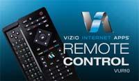 VIZIO XVT3D424SV Remote