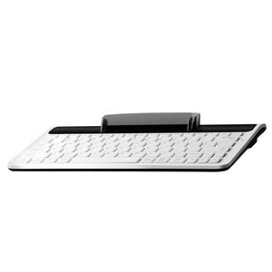 This is the keyboard dock