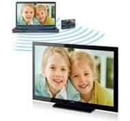 Sony KDL-32EX520 DLNA