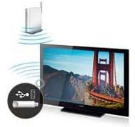 Sony KDL-32EX520 USB