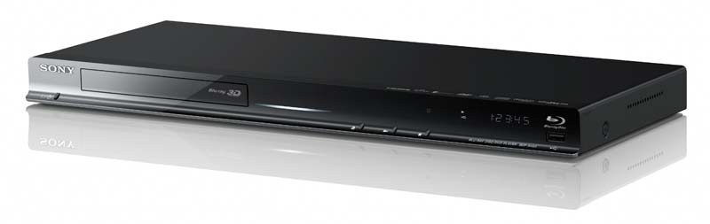 Sony BDP-S480 Blu-ray Disc Player Driver FREE