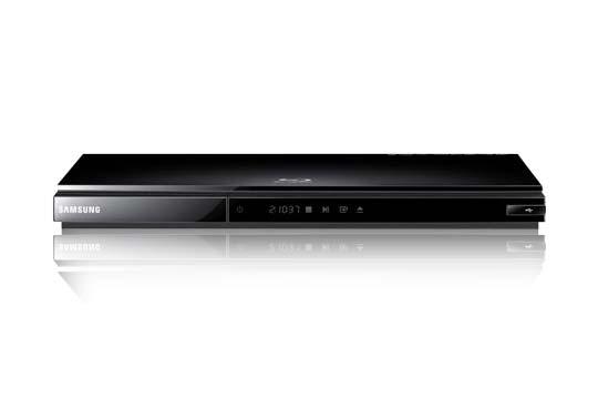 2b6328109 Amazon.com: Samsung BD-D5700 3D Blu-ray Disc Player (Black) [2011 ...