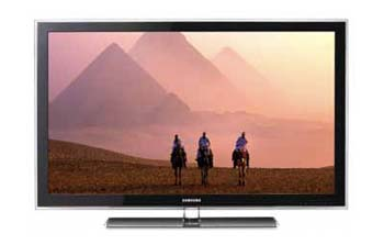 Samsung LN32D550