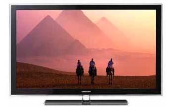Samsung LN40D550