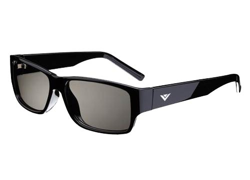 8b63674ad40 Amazon.com  VIZIO XPG202 Theater 3D Eyewear  (Pack of 2)  Electronics