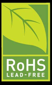 This is a picture of the RoHS logo