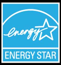 This is a picture of the ENERGY STAR logo