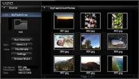 VIZIO USB Media Player