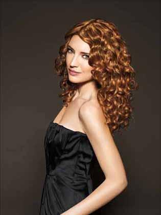 Brilliant Amazon Com John Frieda Tight Curls 1 Inch Curling Iron One Short Hairstyles Gunalazisus