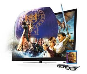 Sony Narnia Starter Pack