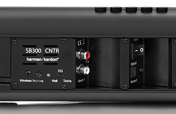 Amazon.com: JBL SB 300 Soundbar and 150-Watt Subwoofer
