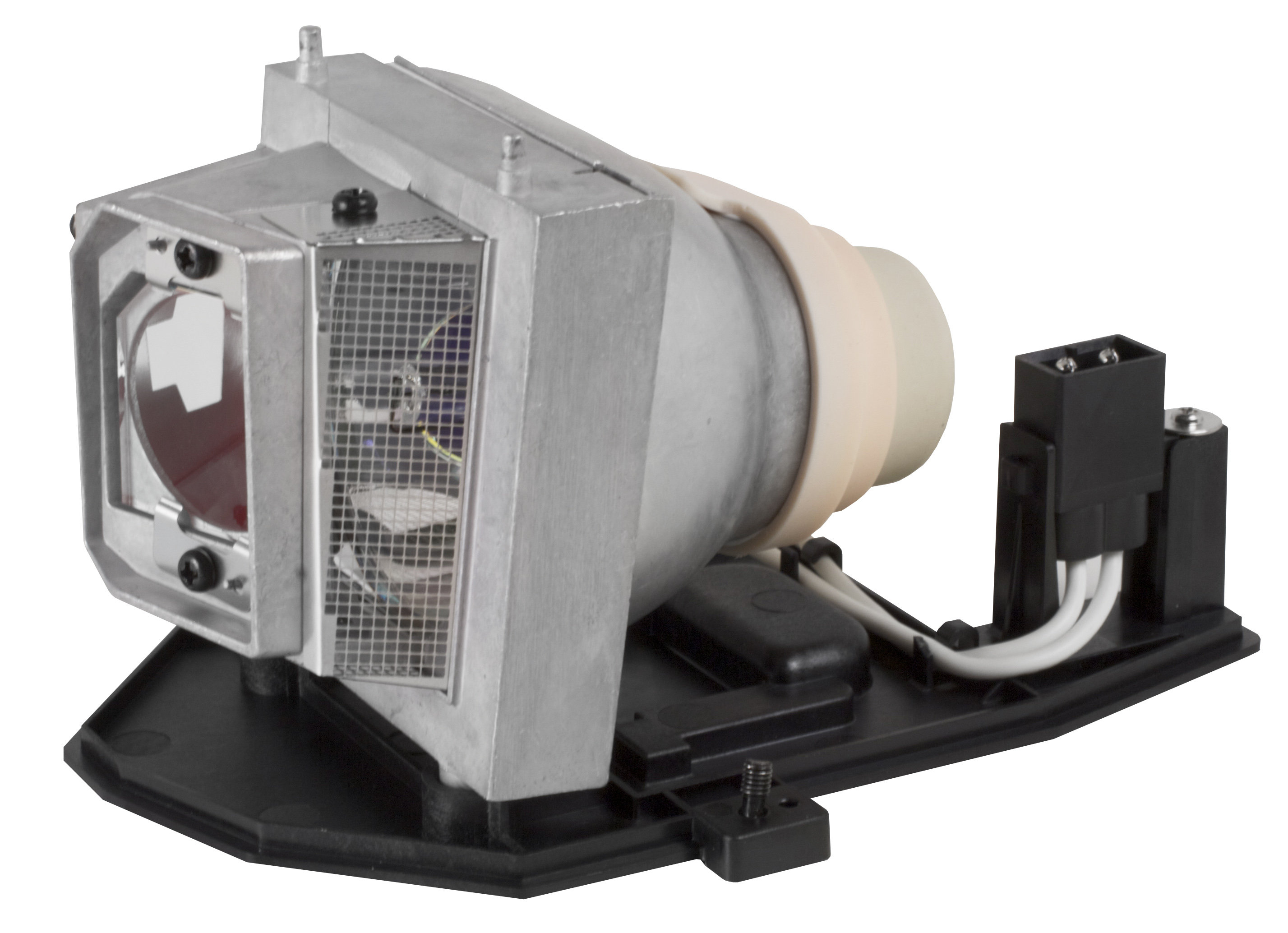 Optoma Ds339 Svga 2600 Lumen 3d Multimedia Projector