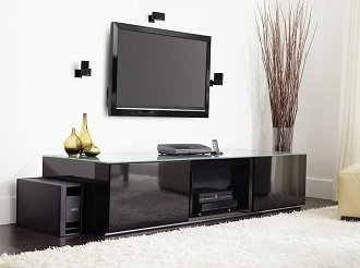 Bose Lifestyle 135 Sleek Sound Speaker
