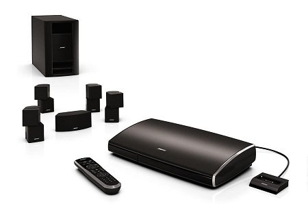 Bose Lifestyle V35 home entertainment system