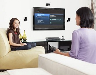 Simplicity of setup and programming through the Unify Intelligent Integration System and LCD remote.
