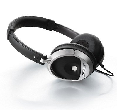 Amazon.com: Bose On-Ear Headphones (Discontinued by