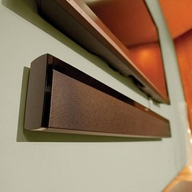 Bose Lifestyle 135 Sleek Sound Speaker