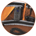 Flight Checkpoint Friendly Laptop Backpack
