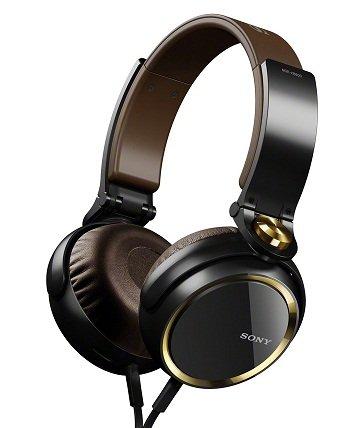 Sony MDR-XB600 Headphone