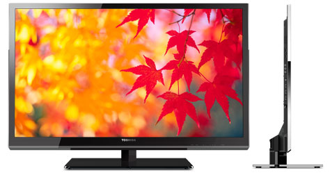 Amazon.com: Toshiba 46SL417U 46-Inch 1080p 120 Hz LED-LCD