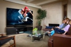 Mitsubishi DLP Home Cinema TVs deliver incredible picture performance at an exceptional value