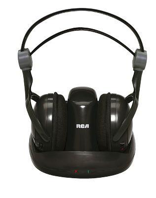 WHP141B headphones