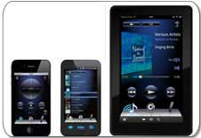 Onkyo remote apps